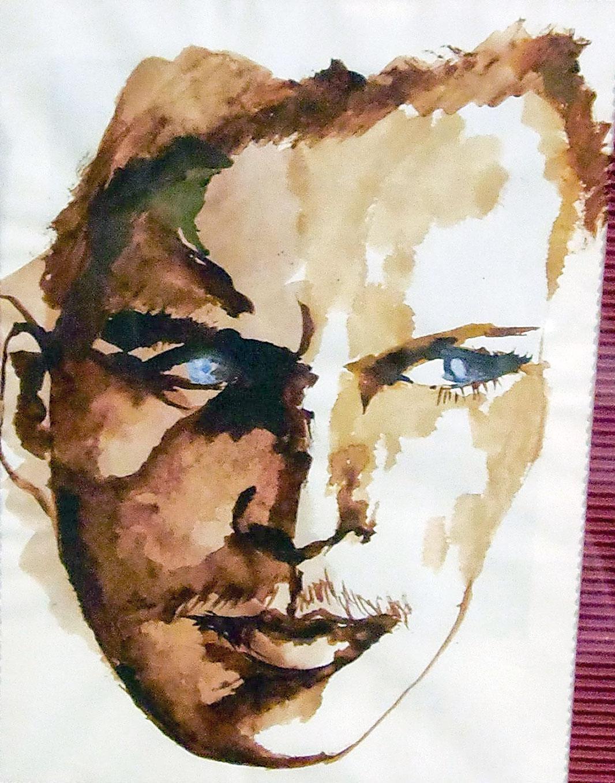 Artiste-peintre dans les Landes